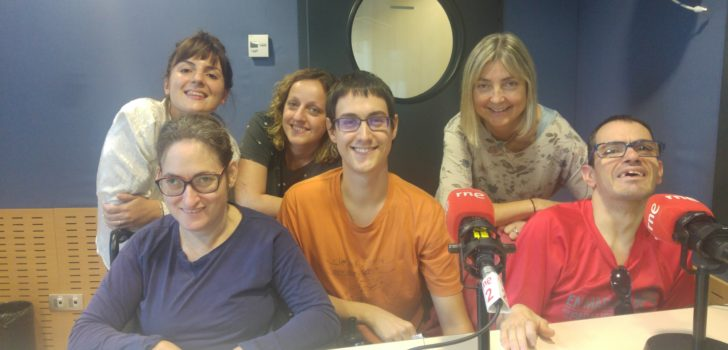 """El programa """"Més que esport"""" de Ràdio 4 s'interessa per la 9a cursa solidària """"En Marxa per la Paràlisi Cerebral"""""""