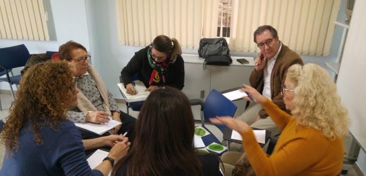 El taller de diagnosi i trajectòria de la FEPCCAT dona inici a la fase tècnica del procés de reflexió estratègica
