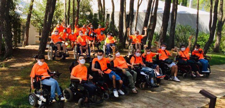 La Fundació Catalana de la Paràlisi Cerebral (FCPC) s'uneix a la FEPCCAT com a nova entitat membre
