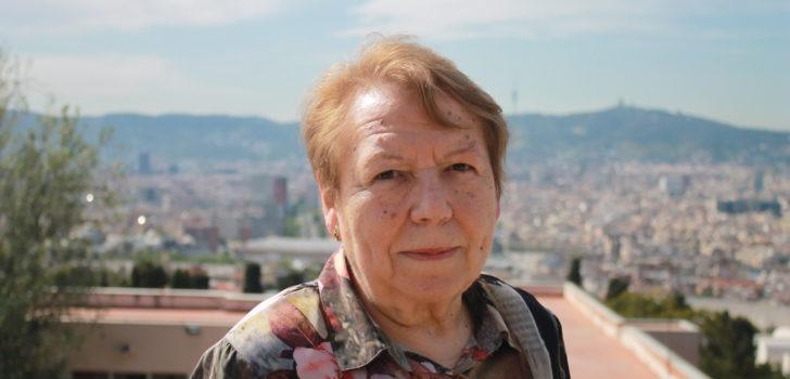 La presidenta de la FEPCCAT, Mercè Batlle, elegida membre de la nova Junta de la Taula del Tercer Sector