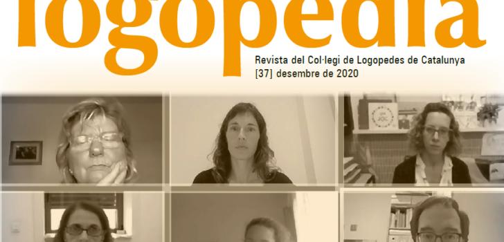 La revista del Col·legi de Logopedes de Catalunya publica un article de les professionals de les entitats de FEPCCAT elaborat dins el projecte Talento ASPACE