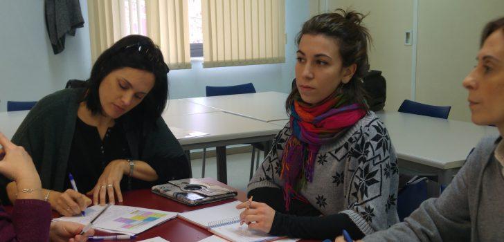 La infermeria i la fisioteràpia seran els eixos temàtics del tercer grup de la FEPCCAT dins el projecte Talento ASPACE