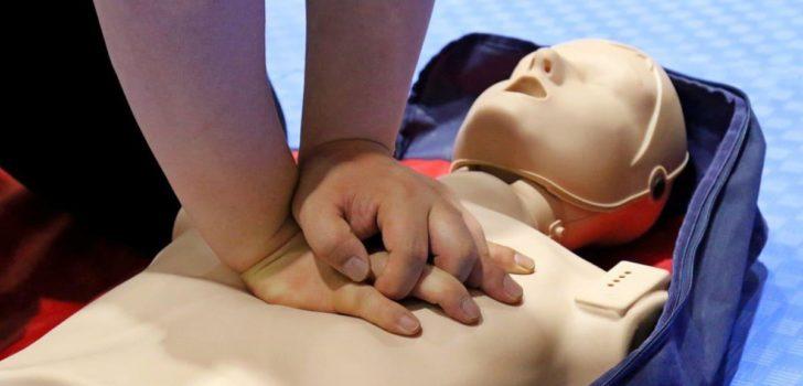 Crida per a detectar coneixement sobre primers auxilis adaptats a persones amb paràlisi cerebral i pluridiscapacitat